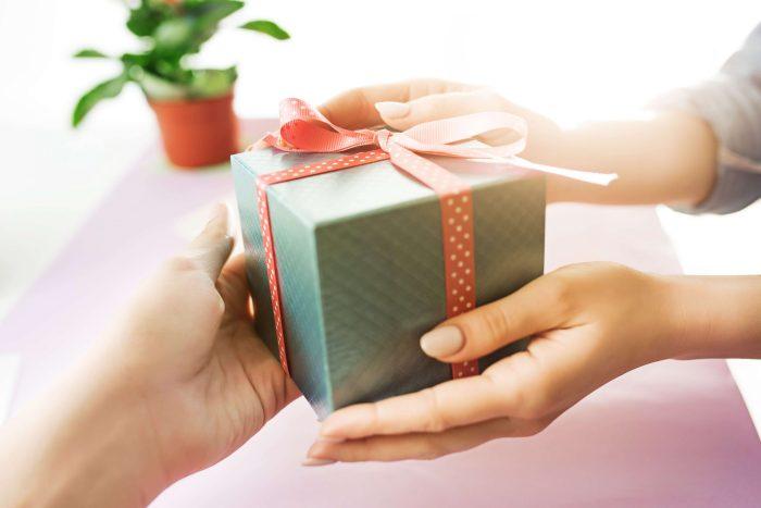 Raksha Bandhan and the Exchange of Gifts!!!