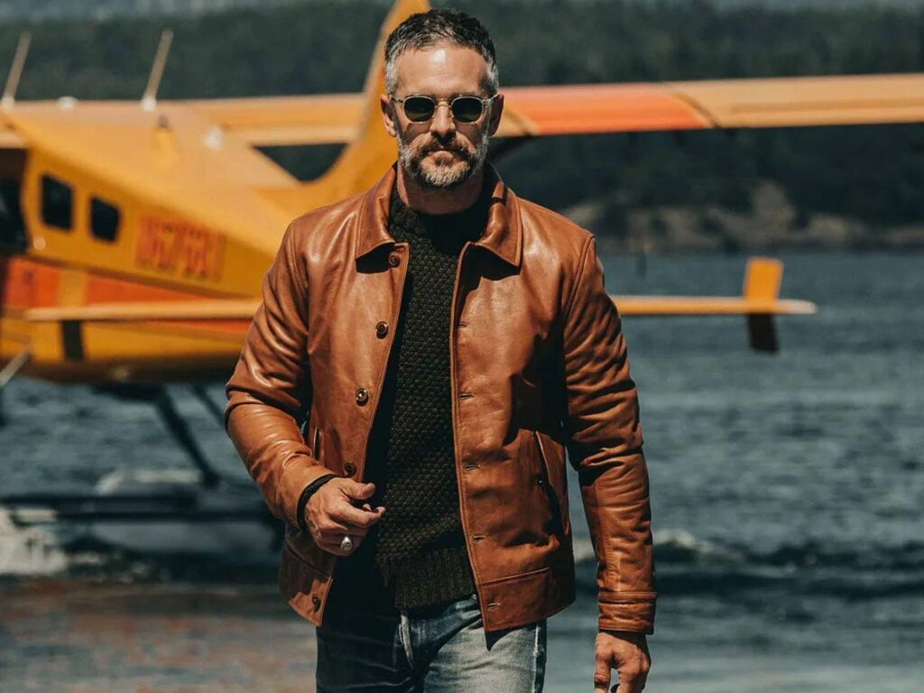 BEST DOUBLE RIDER LEATHER JACKETS FOR MEN