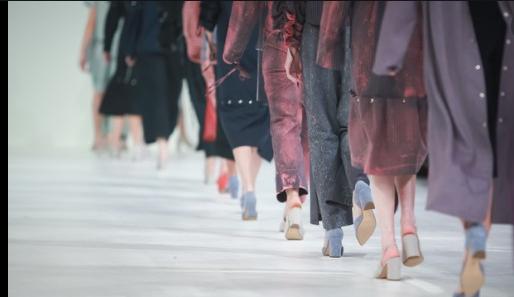 shoe fashion