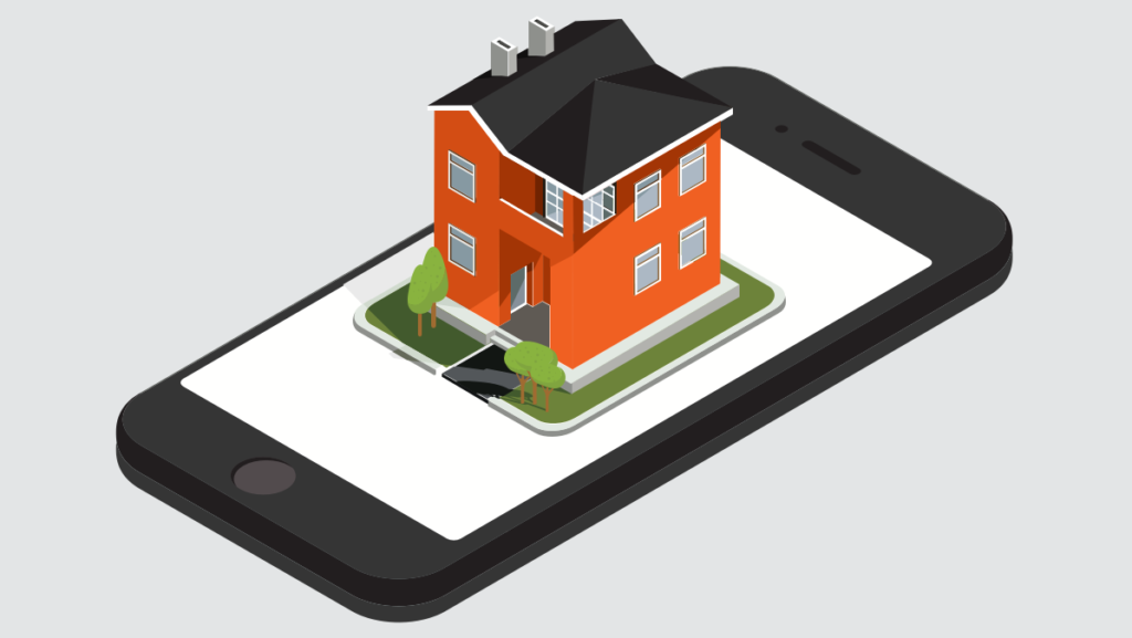 5 Advantages Of Real Estate App Development