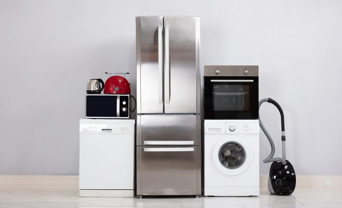 Appliances For The Home