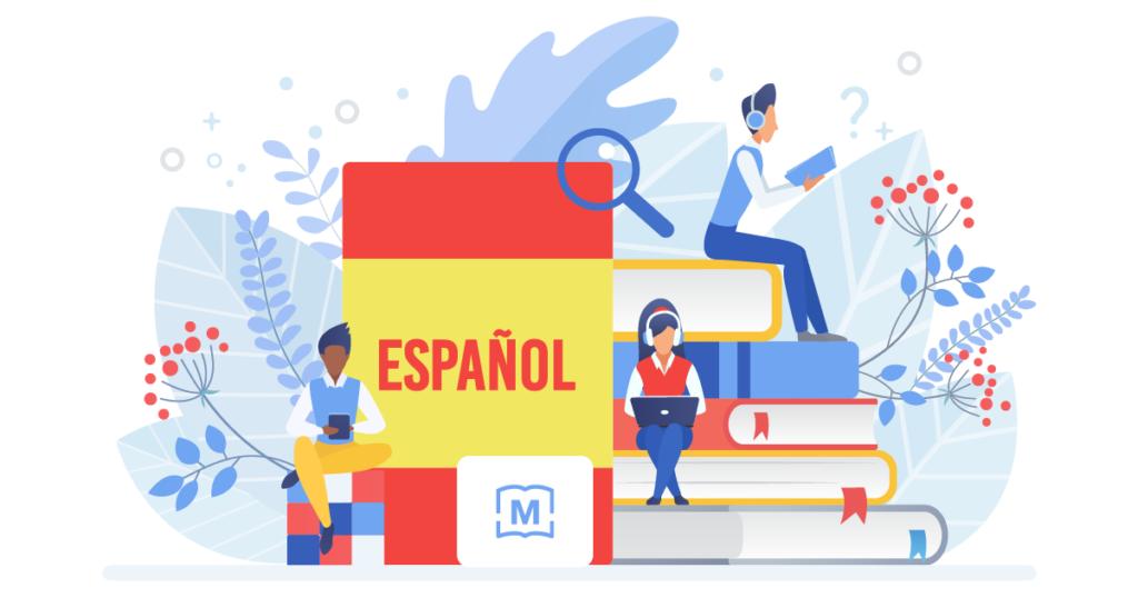 Spanish translation agency