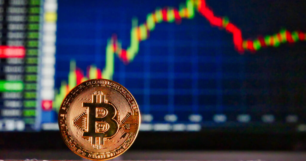 surge in the number of Cryptocurrencies