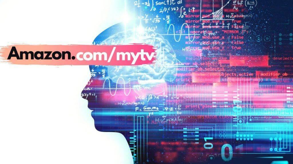 amazon.com/mytv?