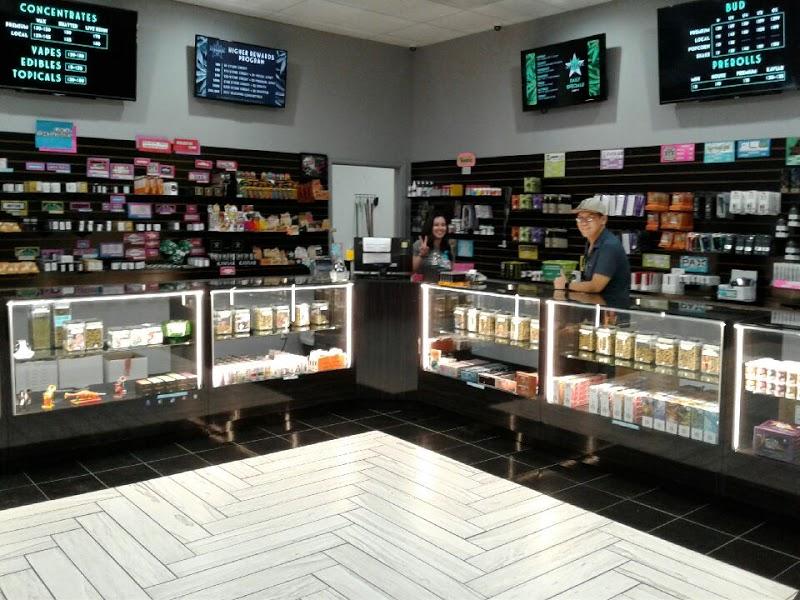 Pueblo West dispensary